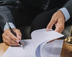 Abogados expertos en derecho penal en Bilbao